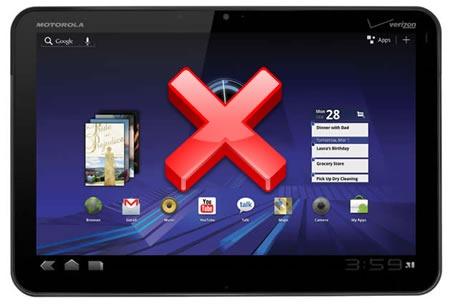 ซีอีโอ NVIDIA เผยความในใจ เเท็บเล็ต Android Honeycomb 3.0 รุ่นเเรกๆ ขายไม่ดีเพราะปัญหารุมเร้า
