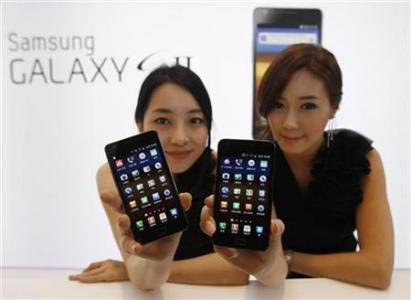 Samsung เตรียมผงาด!!! ขึ้นแท่นเป็นอันดับ 1 สมาร์ทโฟนของโลกแทน Nokia