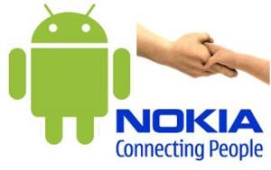 Compare Nokia VS Android