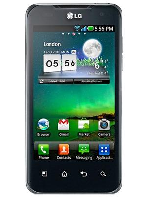 LG Optimus 2X11
