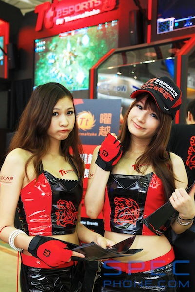 Pretty COMPUTEX TAIPEI 2011 13