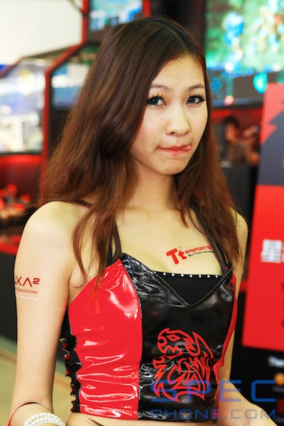 Pretty COMPUTEX TAIPEI 2011 14