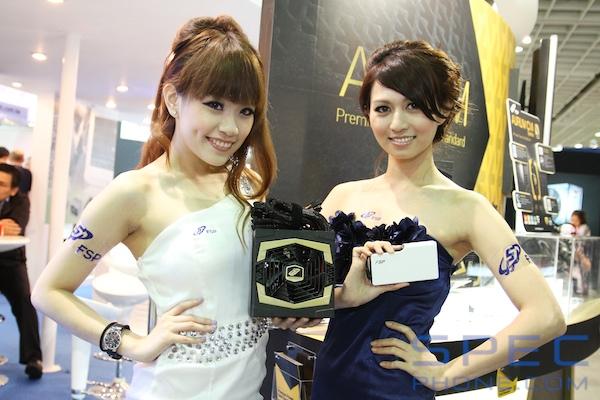 Pretty COMPUTEX TAIPEI 2011 2 102