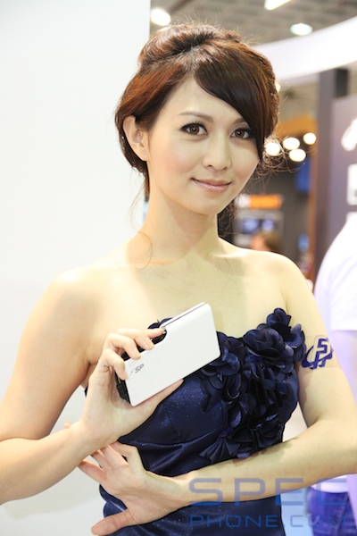 Pretty COMPUTEX TAIPEI 2011 2 105