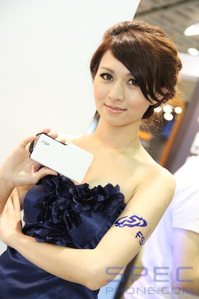 Pretty COMPUTEX TAIPEI 2011 2 106