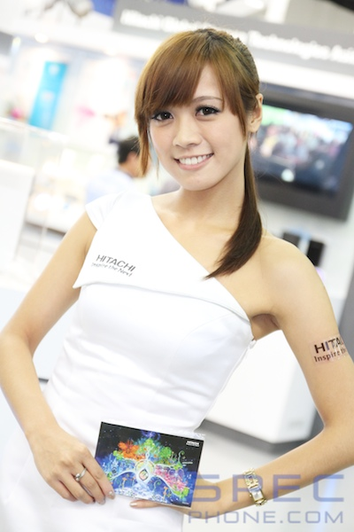 Pretty COMPUTEX TAIPEI 2011 2 331