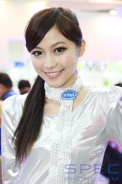 Pretty COMPUTEX TAIPEI 2011 2 391