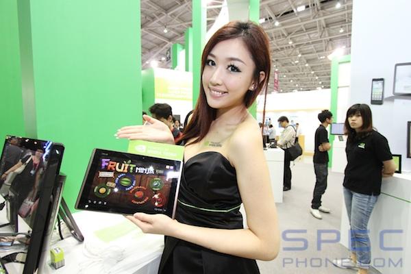 Pretty COMPUTEX TAIPEI 2011 2 73