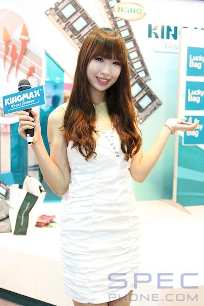 Pretty COMPUTEX TAIPEI 2011 2 87