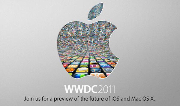 เตรียมพบ!!! งาน WWDC 2011 จาก Apple พร้อมเปิดตัว iOS 5 และ Mac OS X 10.7 โดยลุง Steve Jobs นำทีม