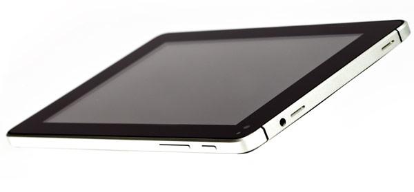 MediaPad แท็บเล็ต 7″ ตัวแรกของโลก!!! จาก Huawei ที่มาพร้อมกับ Android 3.2 และชิปประมวลผล 1.2GHz