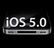 iOS 5 มีแววจะมี widget ให้ใช้ (หรือเปล่านะ ??)