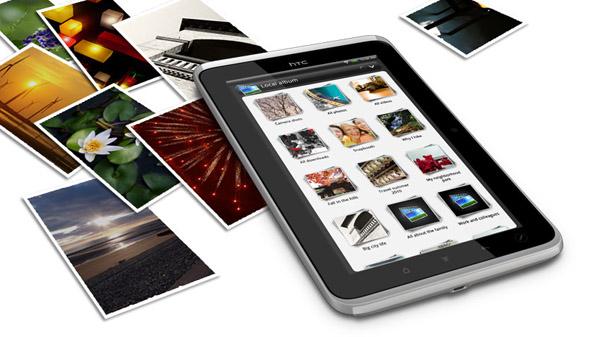 ยั่วน้ำลายกันหน่อย!!! กับรวมวีดีโอตัวอย่างการใช้งาน HTC Flyer แท็บเล็ต 7″ Android ความเร็ว 1.5 GHz