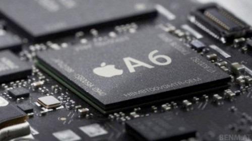 ชิป A6 มีแววว่า Apple ไม่จ้าง Samsung ทำต่อ!!! โดยย้ายไป TSMC หรือ Intel ที่ล้ำกว่าทำแทน