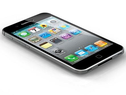 ภาพดีไซน์ iPhone รุ่นใหม่ออกมาอีกแล้ว จะสวยแค่ไหนกันนะ ??