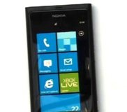 nokia sea ray running windows phone mango front on1