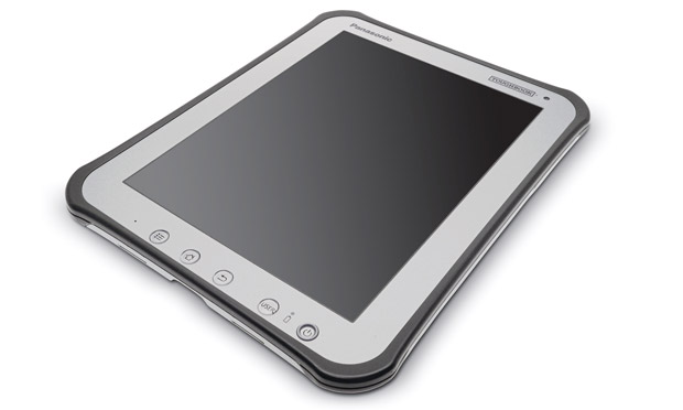 panasonic toughbook android