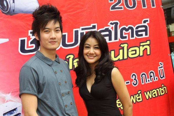 ?พันธุ์ทิพย์? จัดมหกรรมลดราคาสินค้าครั้งยิ่งใหญ่ Pantip Hot Sale 2011