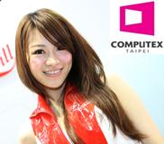 pretty Computex 2011