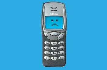 Nokia เเละ Sony Ericsson อาจจะหายไปในปี 2012 นี้