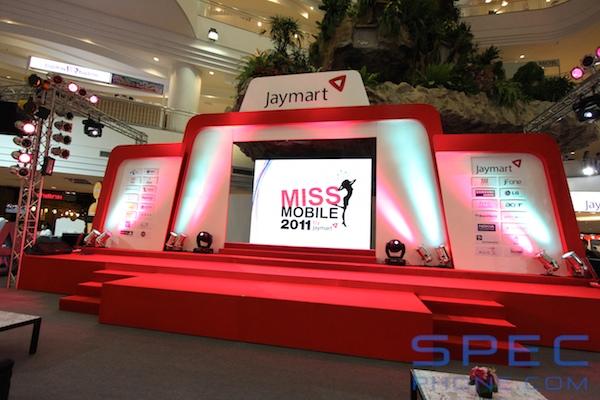 Bangkok Mobile Show 1