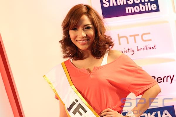 Bangkok Mobile Show 10