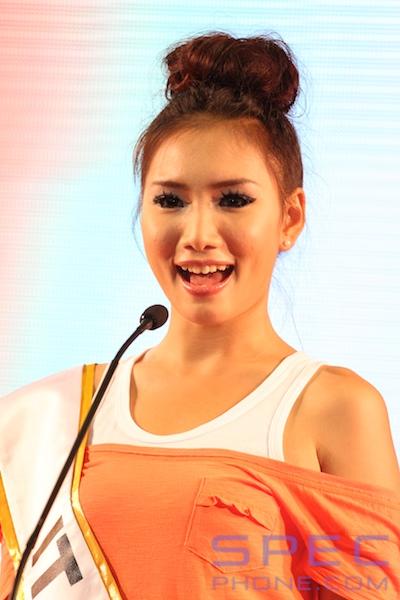 Bangkok Mobile Show 14