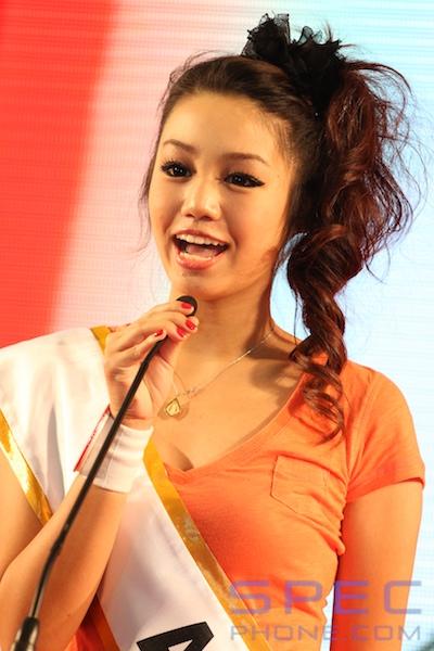 Bangkok Mobile Show 16