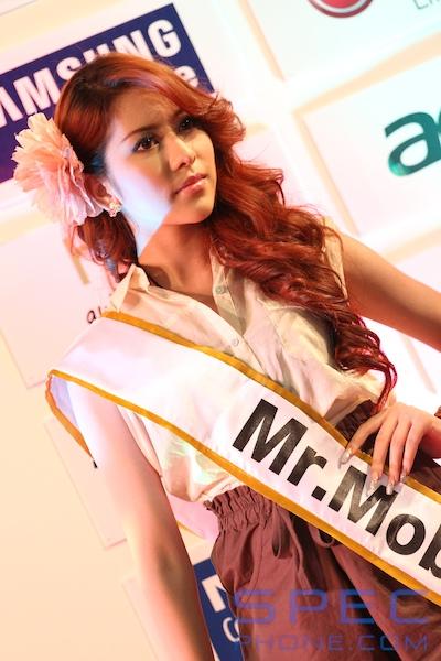 Bangkok Mobile Show 17