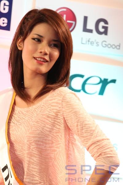 Bangkok Mobile Show 19
