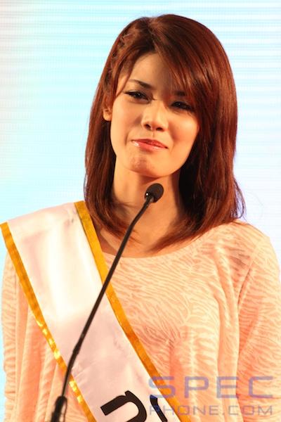 Bangkok Mobile Show 20
