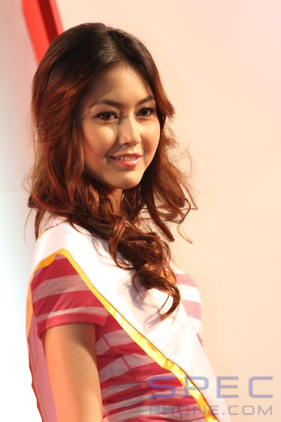 Bangkok Mobile Show 26