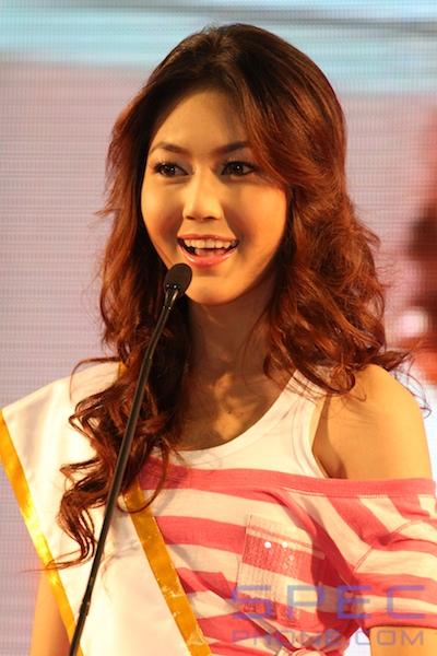 Bangkok Mobile Show 27
