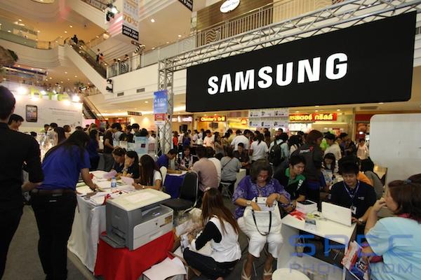 Bangkok Mobile Show 3