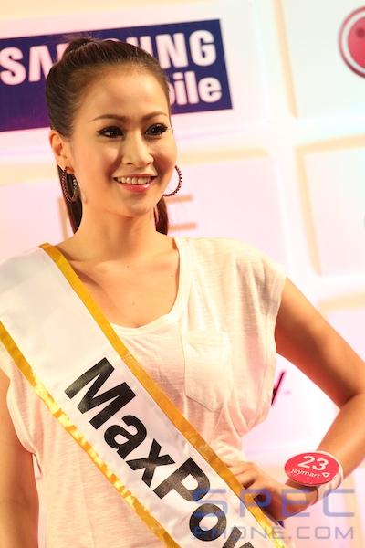 Bangkok Mobile Show 34