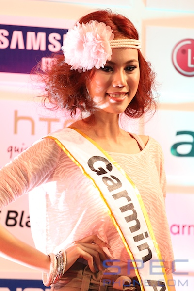Bangkok Mobile Show 36
