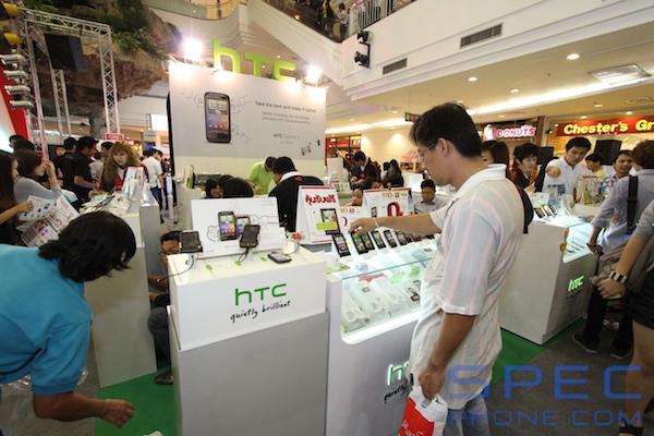 Bangkok Mobile Show 4