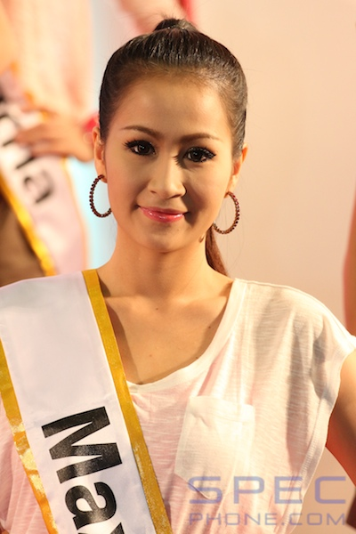 Bangkok Mobile Show 53