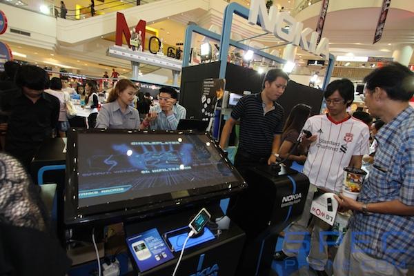 Bangkok Mobile Show 6
