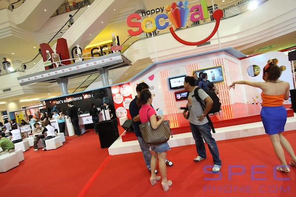 Bangkok Mobile Show 7
