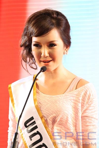 Bangkok Mobile Show 9