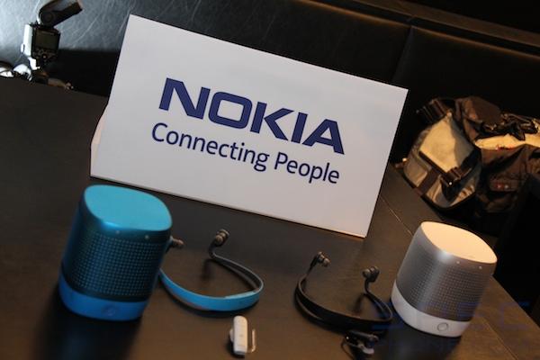 Nokia N9 NFC 2