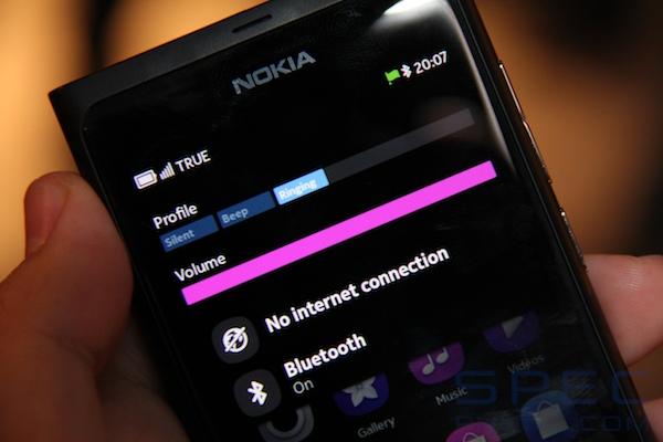 Nokia N9 NFC 37