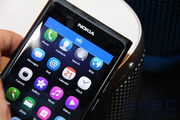 Nokia N9 NFC 40