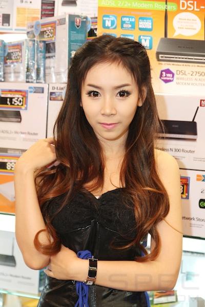 Pretty Commart XGen 2011 2 603