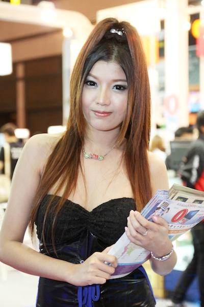 Pretty Commart XGen 2011 3 566