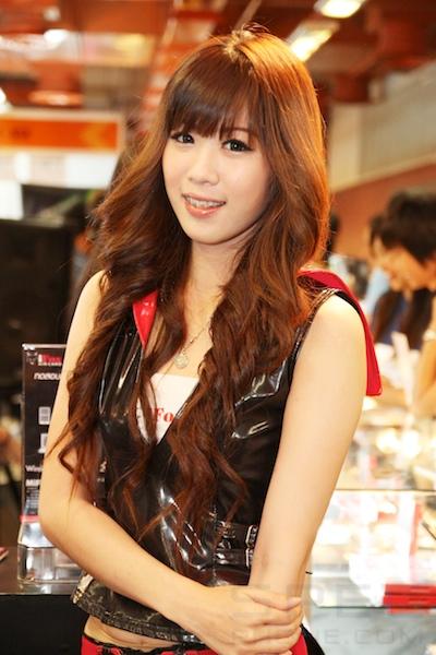 Pretty Commart XGen 2011 3 588
