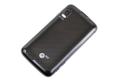 Review Motorola Atrix 8