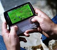 Sony Ericsson Xperia Play Fifa1