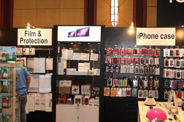 Specphone Commart X'Gen 2011 565